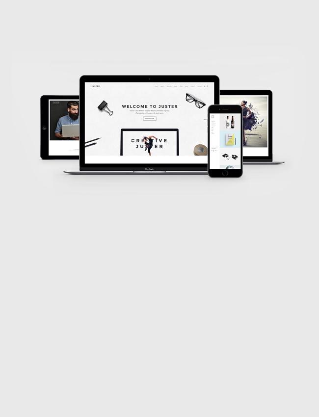 厦门响应式网站开发